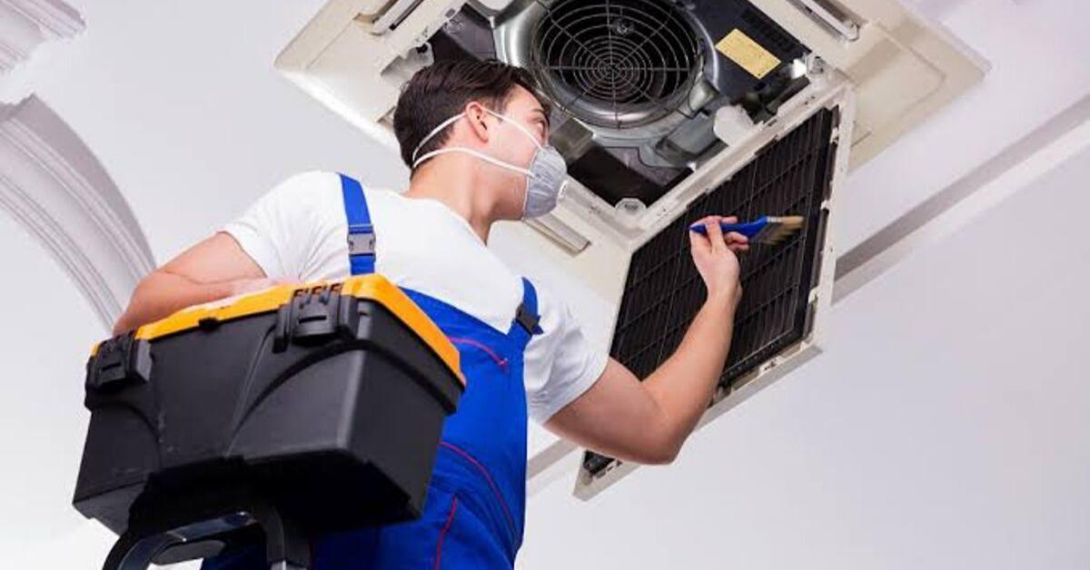 Tips For Regular HVAC Maintenance